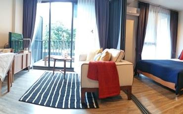 普吉岛酒店公寓住宿:一室公寓满3晚送接机超值享受尽在巴东