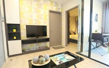 芭提雅酒店公寓住宿:城市心脏位置超强设计 楼顶窒息海景公寓
