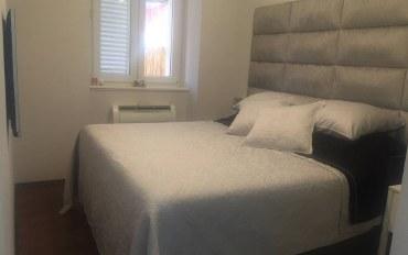 扎达尔酒店公寓住宿:扎达尔度假公寓