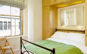 爱丁堡酒店公寓住宿:老城区中心舒适公寓