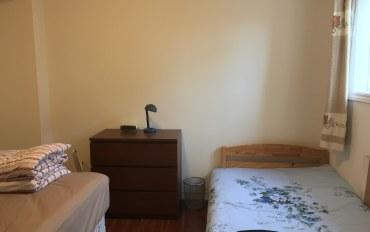多伦多酒店公寓住宿:多伦多别墅&独立厨卫