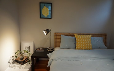 温哥华酒店公寓住宿:阳光房·1