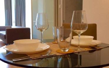 马来西亚酒店公寓住宿:铂金公寓 高级两室住宅