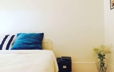 巴黎酒店公寓住宿:巴黎便捷公寓