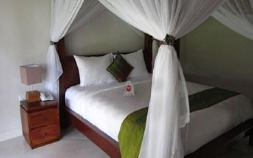 巴厘岛酒店公寓住宿:森林小猴公寓