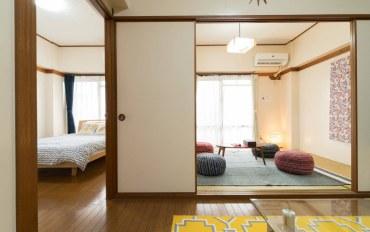 冲绳酒店公寓住宿:冲绳/冲绳机场开车10分钟