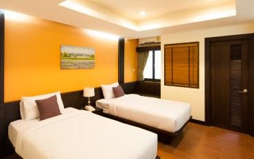 曼谷酒店公寓住宿:曼谷考山路30平米豪华公寓