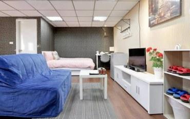 台北酒店公寓住宿:台北车站Alan的家优雅乐活2~8人房