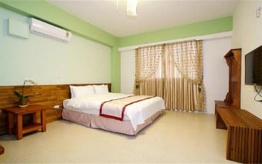 台东酒店公寓住宿:台东幸福旅行两人套房