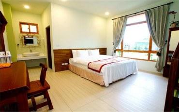 台东酒店公寓住宿:台东幸福旅行六人套房(一楼)