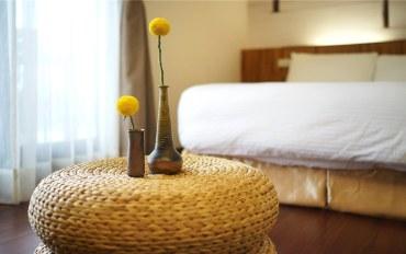台东酒店公寓住宿:台东爱来客301北欧漂鸟四人套房