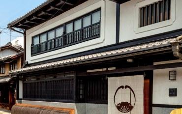 京都酒店公寓住宿:京都之馆心心苑