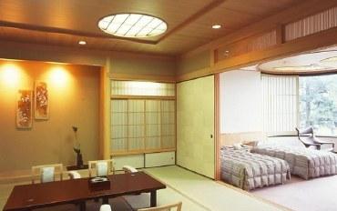 鹿儿岛酒店公寓住宿:指宿白水馆  离宫和洋室