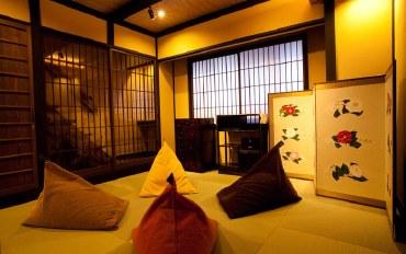 京都酒店公寓住宿:西洞院町家民宿