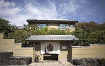 奈良酒店公寓住宿:旅亭 十三屋  和室(可吸烟)