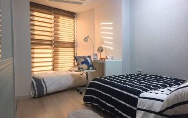 首尔酒店公寓住宿:东大门酒店式独立自助公寓
