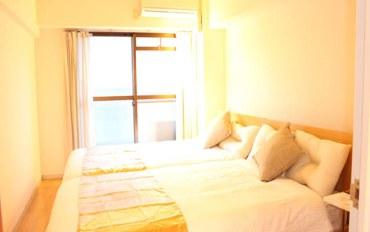福冈酒店公寓住宿:Stay天神南ⅡH410