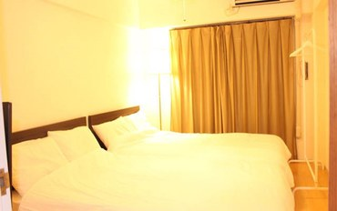 日本酒店公寓住宿:Stay天神南ⅡH408