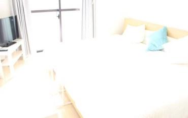 福冈酒店公寓住宿:Stay赤坂301