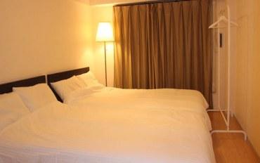 福冈酒店公寓住宿:Stay天神南Ⅱ H507