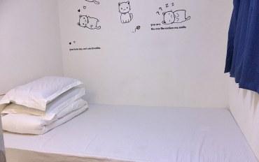 香港酒店公寓住宿:香港油麻地顺兴大床房