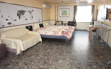 鹿儿岛酒店公寓住宿:鹿儿岛中心天文馆独租房