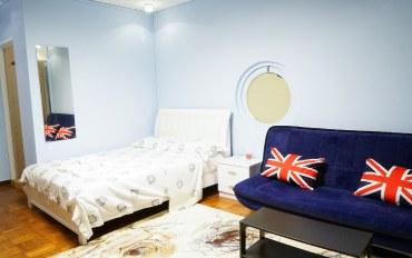 新加坡酒店公寓住宿:金沙对面温馨海景公寓#04
