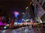 重庆渝中区解放碑中心喜达业双地铁行政江景两室一厅                         (共2套)