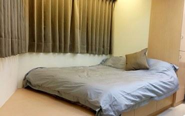 台北酒店公寓住宿:捷运5分钟 西门商圈内静巷公寓