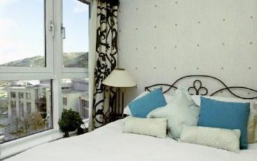 爱丁堡酒店公寓住宿:爱丁堡老城区舒适两卧度假公寓(设电梯)