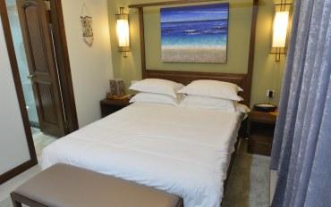 塞班岛酒店公寓住宿:塞班岛海悦山居-豪华大床房独卫
