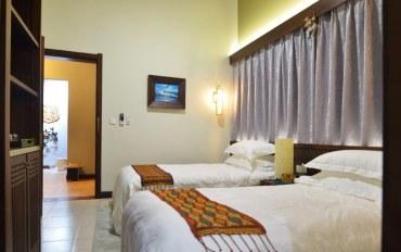 塞班岛酒店公寓住宿:塞班岛海悦山居-标准房独卫