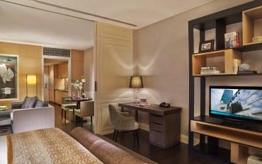 新加坡酒店公寓住宿:新加坡雅诗阁来福士服务公寓Collyer