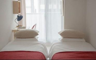 日本酒店公寓住宿:东京-新宿DOMO东新宿标准房1套