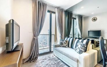 曼谷酒店公寓住宿:BTS-Wongwian Yai公寓