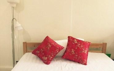 新加坡酒店公寓住宿:胡桃小居