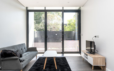 悉尼酒店公寓住宿:悉尼黄金中心位置近机场全新两卧室公寓