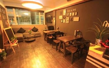 香港酒店公寓住宿:香港铜锣湾恋恋时光三人房