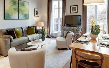 巴黎酒店公寓住宿:麦基公寓 - 巴黎三区玛莱区