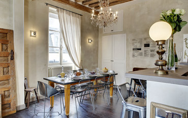 巴黎酒店公寓住宿:梦芝广场公寓-巴黎五区拉丁区
