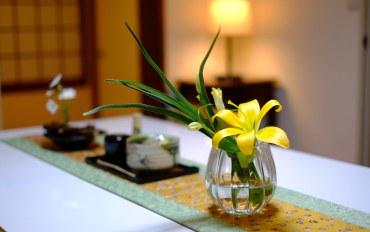 东京酒店公寓住宿:干净舒适和式新房步行6分钟代代木站