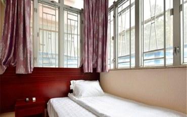 香港酒店公寓住宿:尖沙咀地铁口舒适大床/靠近维港/海港城