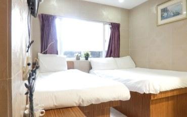 香港酒店公寓住宿:旺角中心/近地铁站/朗豪坊/精品三人房