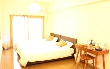 福冈酒店公寓住宿:STAY天神201