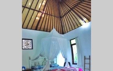 巴厘岛酒店公寓住宿:乌布巴厘岛之家