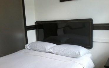 新加坡酒店公寓住宿:精致套房@花园露台/机场