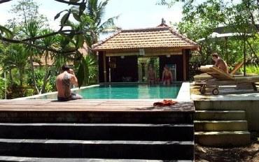 巴厘岛酒店公寓住宿:标准间1号 冲浪者乌鲁瓦图