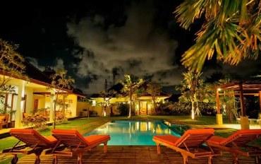 巴厘岛酒店公寓住宿:Casameena 公寓2