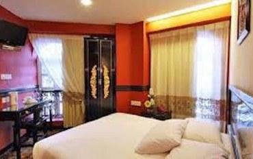 新加坡酒店公寓住宿:套房@花园阳台住宅