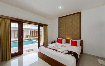 巴厘岛酒店公寓住宿:Kerobokan精品别墅(2)